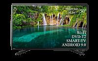 """Сучасний Телевізор Toshiba 50"""" Smart-TV ULTRA HD T2 USB Android 9.0 Гарантія 1 РІК, фото 1"""