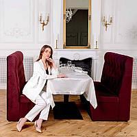 """Комплект мягкой мебели для ресторана """"Boston"""", фото 1"""