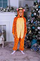 Кигуруми Тигруля пижама женская детская мужская тигр