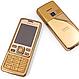 Мобильный телефон Nokia 6300! Золотой, фото 2
