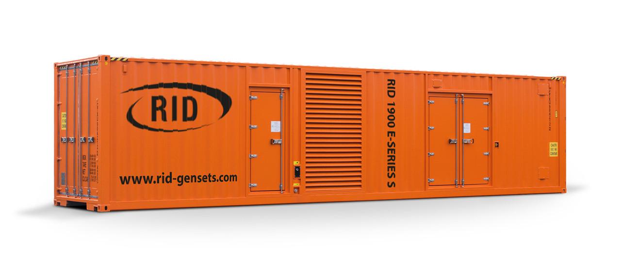 RID 1900 E-SERIES S (1520 кВт)