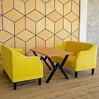 "Комплект мягкой мебели для ресторана ""Lids"", фото 1"