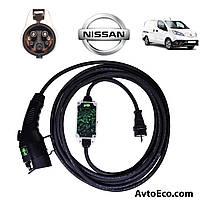 Зарядное устройство для электромобиля Nissan NV200 SE Van AutoEco J1772-16A