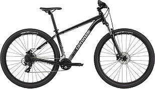 """Велосипед 29"""" Cannondale TRAIL 7 2021 BLK"""