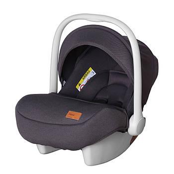 Детское автокресло бебикокон CARRELLO Mini CRL-11801/1 Harbor Grey 0-13 кг