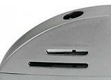Зажигалка металлическая пьезоэлектрическая 6*4 см, фото 2