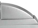 Зажигалка металлическая пьезоэлектрическая 6*4 см, фото 3