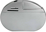 Зажигалка металлическая пьезоэлектрическая 6*4 см, фото 4