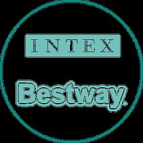 Продукция Intex и Bestway