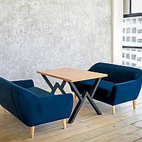 """Комплект мягкой мебели для клуба """"Scandy"""", фото 1"""