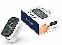 Портативний пульсоксиметр MEDICA+ Cardio Control 5.0 (Японія)
