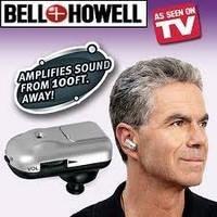 Слуховой аппарат, усилитель слуха Micro Plus Микро Плюс