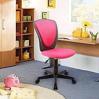 Кресло офисное BIANCA, Pink dark grey