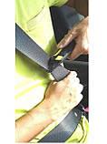 Нож Walther RK black\yellow, фото 4