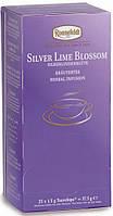Чай травяной Цветок Серебристой Липы/ Silver Lime Blossom Teavelope® Ronnefeldt, фото 1