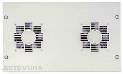 Блок вентиляторов IPCOM  БВ-2Т-7035