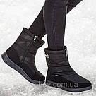 Ботинки утепленные мехом Gipanis, фото 2
