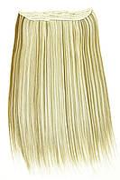 Искусственные волосы на заколках, фото 1