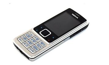 Телефон Nokia 6300 (Copy) 2Sim