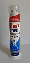 Зубная паста Theramed Fluorid-Zahncreme Original Германия 100 мл