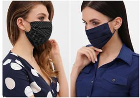 Медицинские маски и повязки