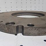 Диск нажимной главной муфты сцепления ЮМЗ-80 75-1604103, фото 3