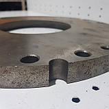 Диск нажимной главной муфты сцепления ЮМЗ-80 75-1604103, фото 2