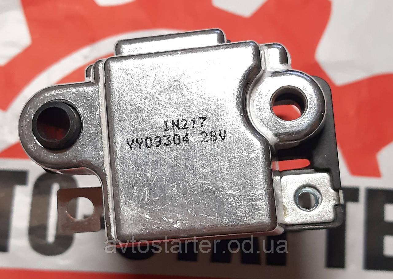 Регулятор напряжения 24V ISUZU, TOYOTA Landcruiser 4.0 DSL