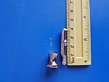 Втулка в евросифон с фиксатором, фото 3