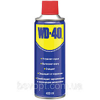 Универсальная смазка WD-40 Англия 400 мл