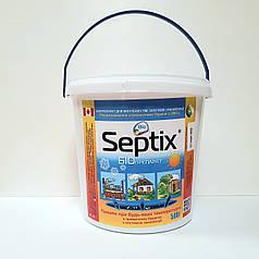 Препарат для вигрібних ям і септиків Септикс (Septix) 500 г Nviron Biosolutions 1570