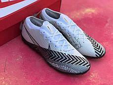 Сорокножки Nike Mercurial Vapor 13 Elite MDS FG /многошиповки, фото 2