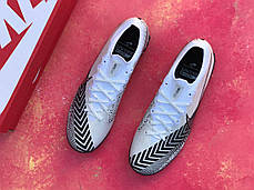 Сорокножки Nike Mercurial Vapor 13 Elite MDS FG /многошиповки, фото 3
