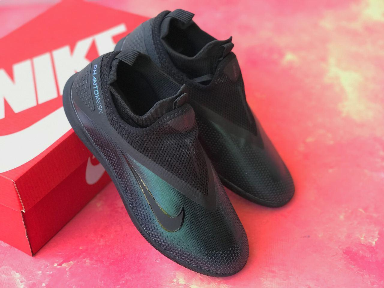 Футзалки Nike Phantom GT Club Dynamic Fit IC
