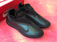 Футзалки Nike Phantom GT Club Dynamic Fit IC, фото 2
