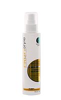 Крем для выпрямления волос (с эффектом ламинирования) 150мл