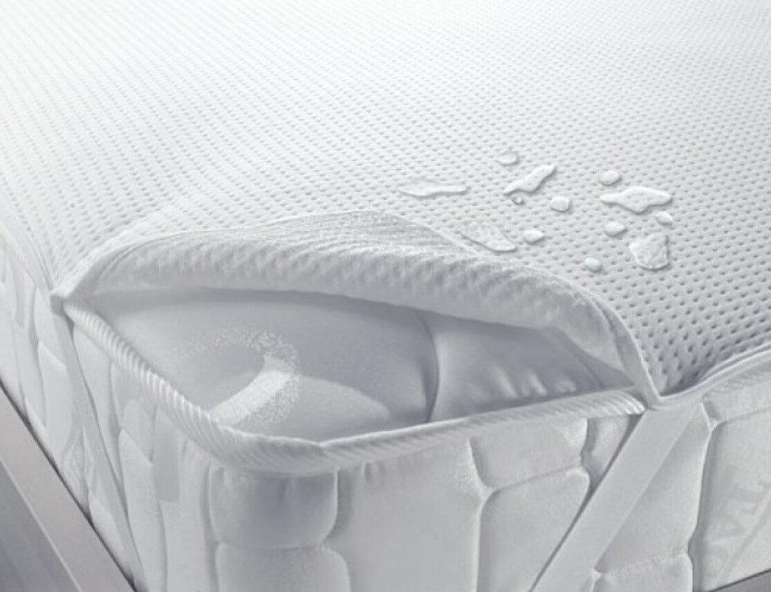 Наматрасник водонепроницаемый TAC 160×200 см