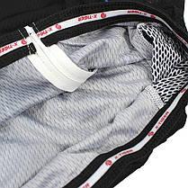 Костюм вело X-Тiger XM-DY-02202 Shorts Blue M футболка короткий рукав шорты, фото 3