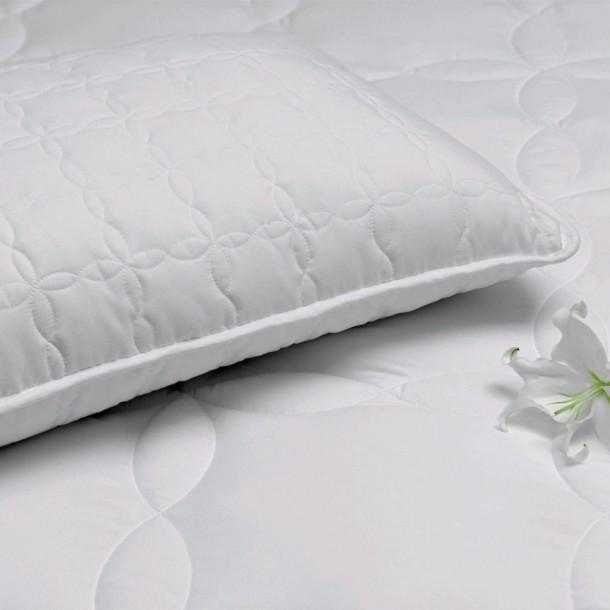 Одеяло микрогелевое TAC Sanita двуспальное евро 195х215 см