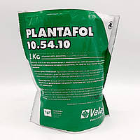 Комплексне добриво ПЛАНТАФОЛ / Plantafol 10+54+10,1 кг Valgro