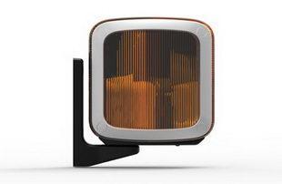 Сигнальна лампа Alutech SL-U
