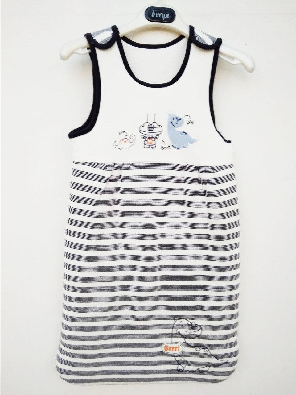 Школьная блузка для девочки Школьная форма для девочек MONE Украина 1340 белая 122