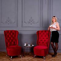 "М'яке крісло для ресторану ""Marseilles"""