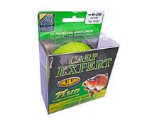 Леска Carp Expert Fluo (0,25) 300 м, фото 1