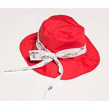 Дитяча панамака для дівчинки Пляжний одяг для дівчаток Одяг для дівчаток 0-2 BRUMS Італія
