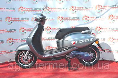 Скутер, мотоцикл Forte CRUISE 150CC