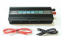 Преобразователь напряжения UKC Technology SSK-2000W