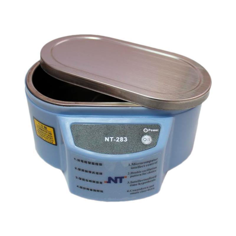 Ультразвуковая ванна NT-283