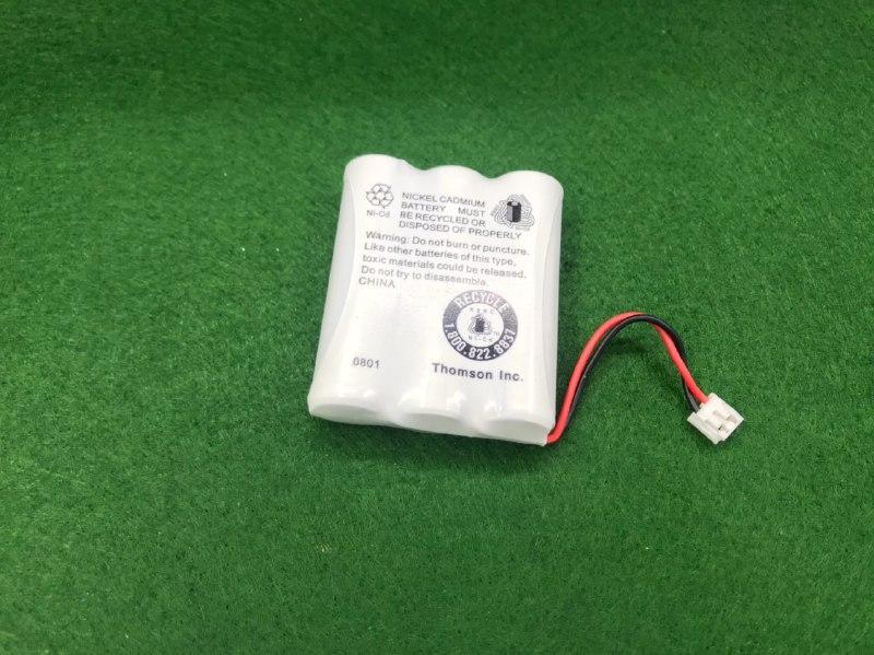 Батарея-акумулятор 600mAh 3.6V - 36155