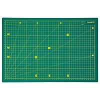 Коврик для пэчворка Axent Pro пятислойный  7906-A, А3 (30*42см) (6092)